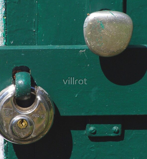Locked by villrot