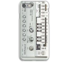 Roland 303 Bass Synth iPhone Case/Skin