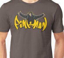 PiNKMAN Unisex T-Shirt