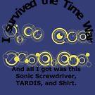 Time War Survivor by jedimas729