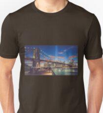 Trubute in Lights Unisex T-Shirt