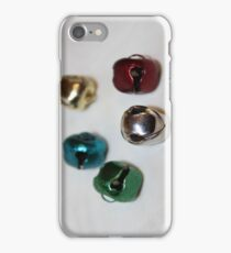 Jingle All The Way! iPhone Case/Skin