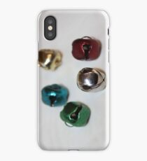 Jingle All The Way! iPhone Case