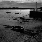 Dundrum Bay #1 by ragman