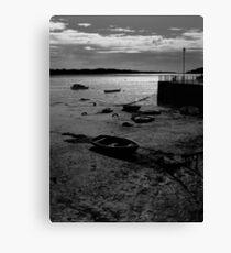 Dundrum Bay #1 Canvas Print
