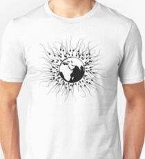 Overpopulation - Save the Planet T-Shirt