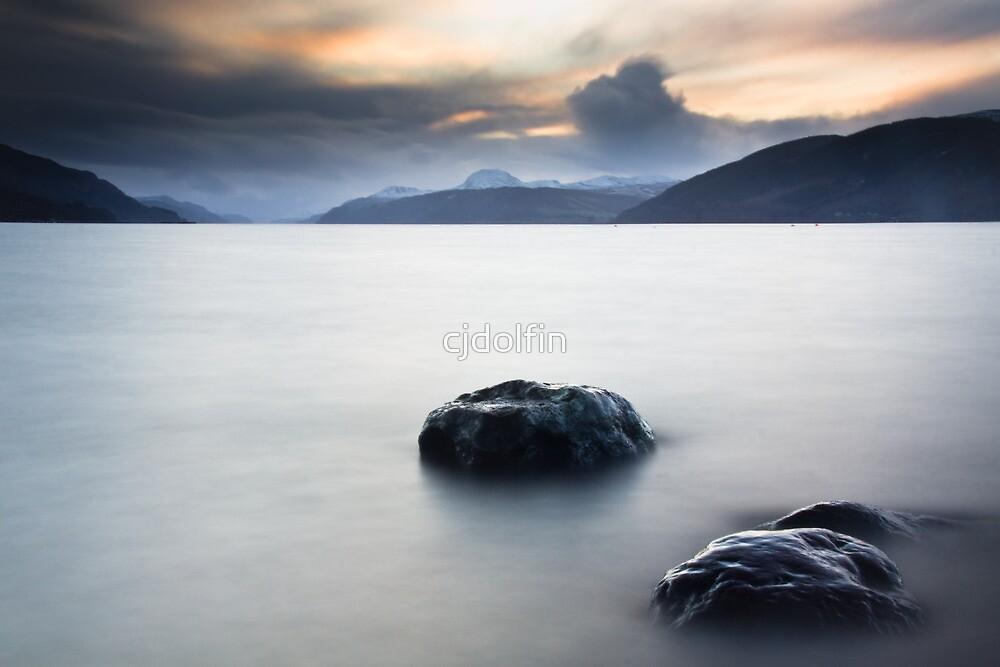 Loch Ness by cjdolfin
