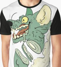 Slum Dog Millionare Graphic T-Shirt