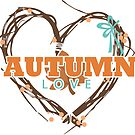 Autumn Love by shouho