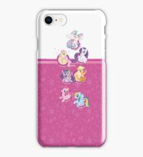 My Little Pony iPhone Case/Skin