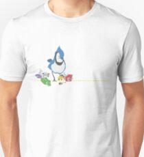 Jay Walking T-Shirt