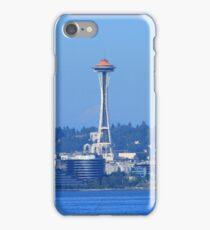 iC Space Needle iPhone Case/Skin