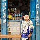 Keeping Shop by HelenPadarin