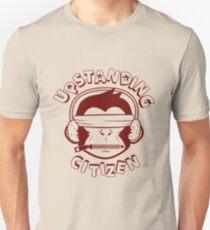 Upstanding Citizen Unisex T-Shirt
