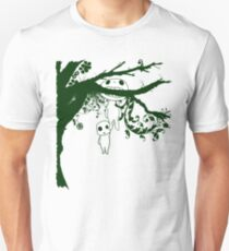 Kodoma Tree Spirit T-Shirt