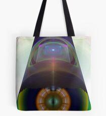 WT #3: Take theTube  (G0859) Tote Bag