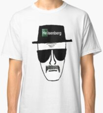 Hiesenberg Classic T-Shirt