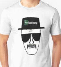 Hiesenberg T-Shirt