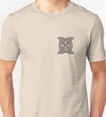 Celtic Knot Tribal Tattoo Unisex T-Shirt