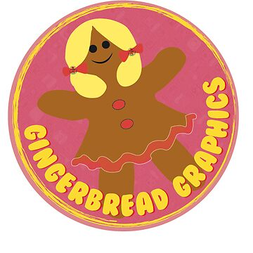 Gingerbread Graphics by GingerbGraphics