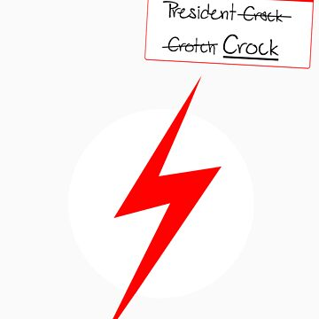 President Crock (Uncensored) by IMTShop