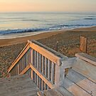 Outer Banks Sunrise by Jack Ryan