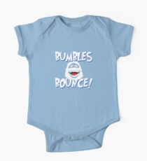 Bumbles Bounce! One Piece - Short Sleeve