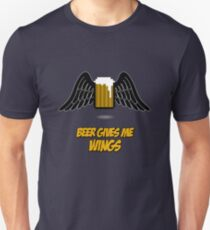 Beer give me wings T-Shirt