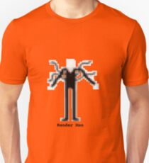 Render Man Unisex T-Shirt