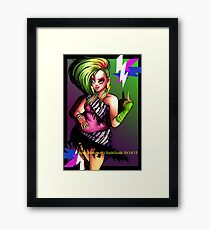 Our Songs are Better Framed Print