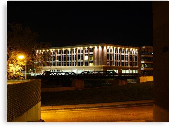 CNA-Western Surety Building in Sioux Falls by Scott Hendricks