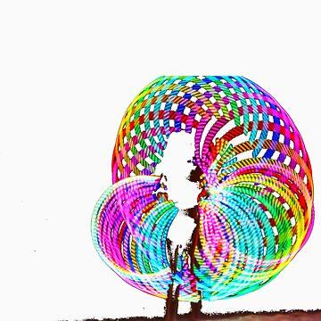 Hoop Dreams by maxharrisart