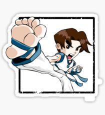 Kim Kaphwan Sticker