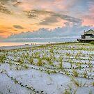 Florida Beaches by RayDevlin