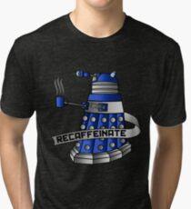 Recaffeinate Tri-blend T-Shirt