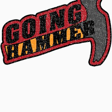 Going Hammer by CreativoDesign