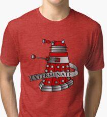 Extermination Tri-blend T-Shirt