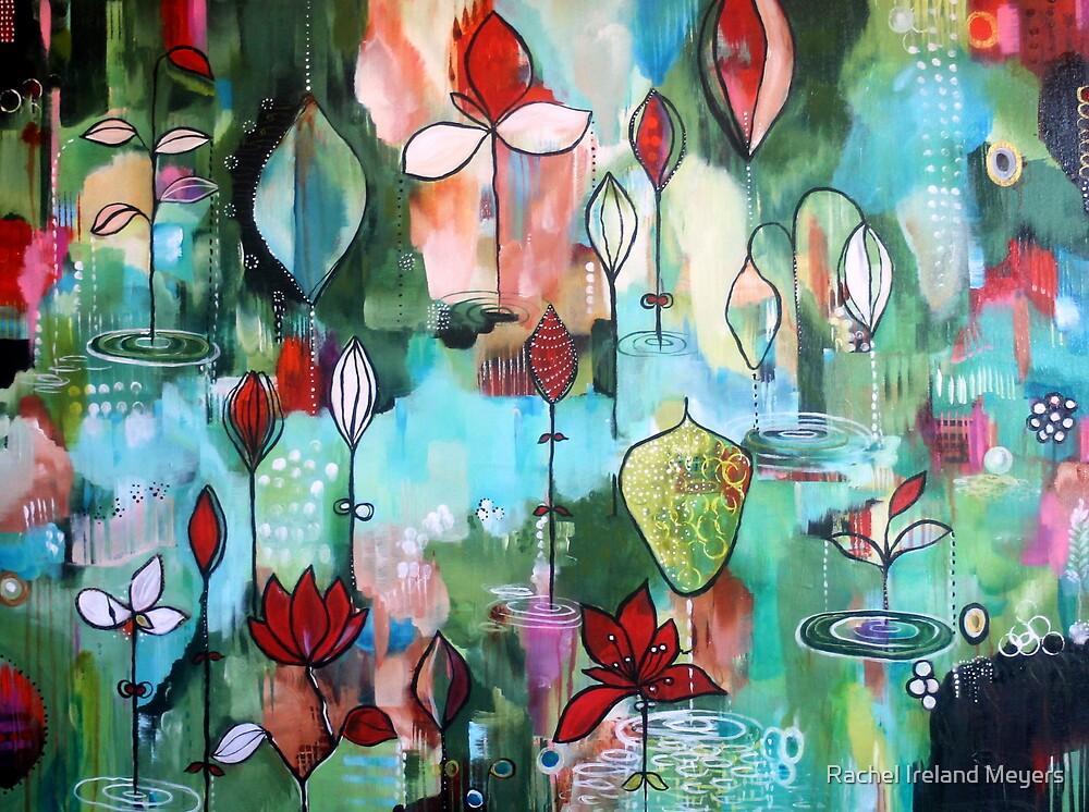 """After the Rain"" by Rachel Ireland Meyers"
