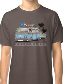 Bay sittin' at the Beach Classic T-Shirt