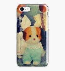 Chiffon Dog Family iPhone Case/Skin