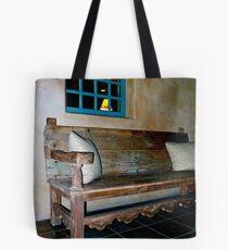 Spanish Motif Tote Bag