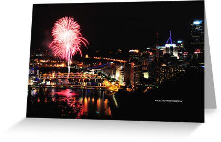 Pittsburgh Skyblast VII by PJS15204
