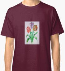 Tulip Trio Classic T-Shirt