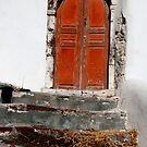 Door To Memories by phil decocco