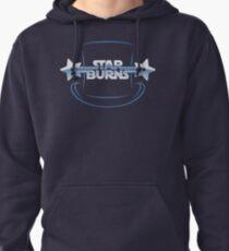 Star Burns Pullover Hoodie