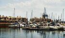 boats#2 by H J Field