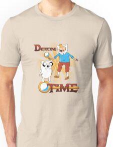 Detective Time! Unisex T-Shirt