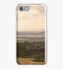 Walkers Lookout  Flinders Island iPhone Case/Skin
