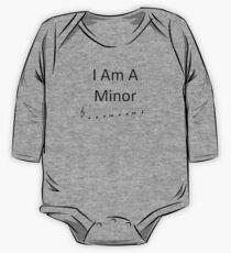 I Am A Minor Kids Clothes