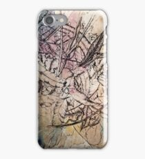 Fallen Leaf Carpet iPhone Case/Skin